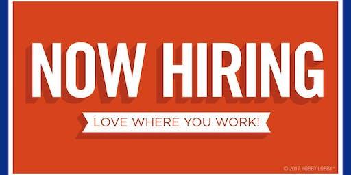 Job Fair / Hiring Event - Hyannis, MA