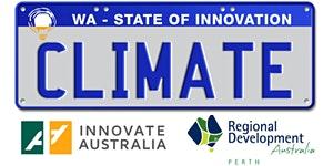 STATE OF INNOVATION Summit: Climate Innovation