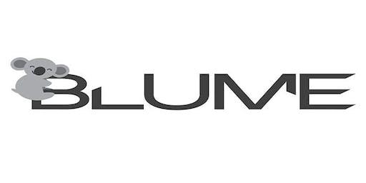 Blume - Aperitif&Music Mercoledi 24 Luglio 2019