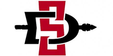 San Diego State Athletics & NYU Stern with MBASD tickets