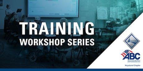 Pennsylvania Training Workshop - August 23 tickets