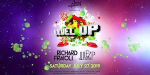 Level Up ft. Richard Fraioli   Royale Saturdays  ...