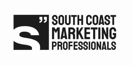 South Coast Marketing Professionals - Southampton tickets