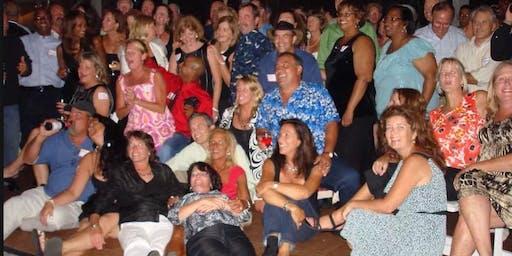 Rogers High School Class of 1979 40th Reunion