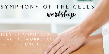 Symphony of the Cells Workshop tickets