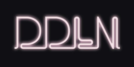 Danser Dans l'Noir - one last one before summer. billets