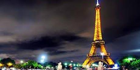 Nelly's Night in Paris tickets