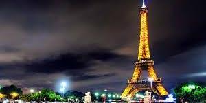 Nelly's Night in Paris