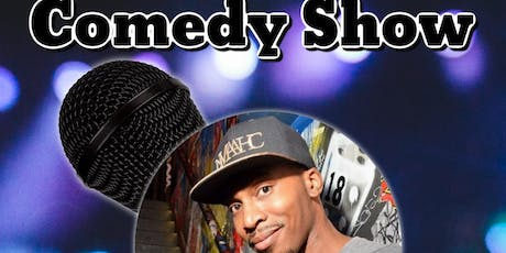Harlem Evenings Comedy Show tickets