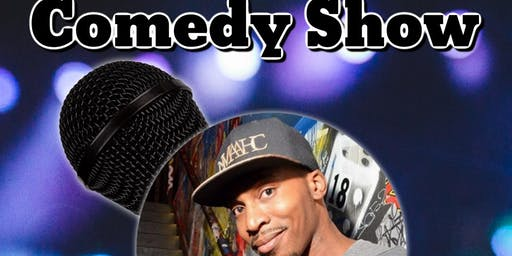Harlem Evenings Comedy Show