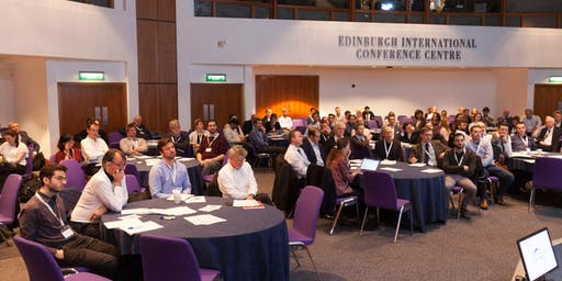 Wave Energy Scotland Annual Conference 2019