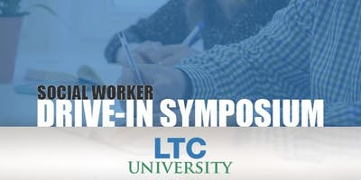 Social Worker Drive-In Symposium Beaufort