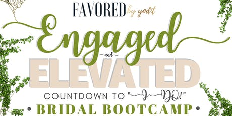 Engaged & Elevated Fitness Class tickets
