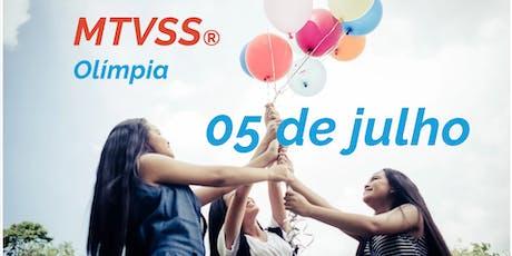 OLIMPIA - ACCESS MTVSS® Formação - 05/07/19 ingressos