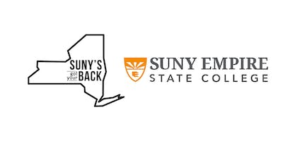 SUNY's Got Your Back at ESC