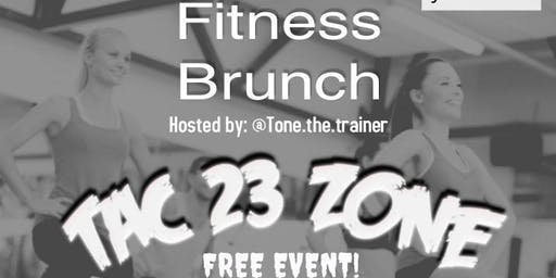 Fitness Brunch