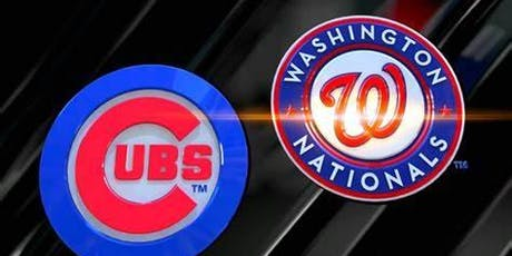 Cubs Ticket DRAWING - 4 tickets + Catalina Club - AUGUST 25th Game tickets