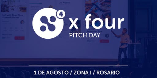 X4 Pitch Day