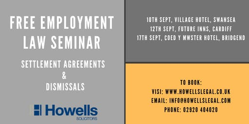 Employment Law Seminars