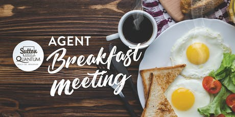 Hot Breakfast Meeting (Sept 2019) tickets