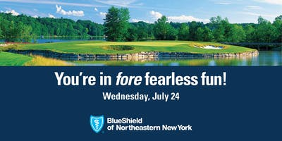 BlueShield of Northeastern New York Summer Event
