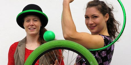 StrongWoman Science workshop at the Lapworth! tickets