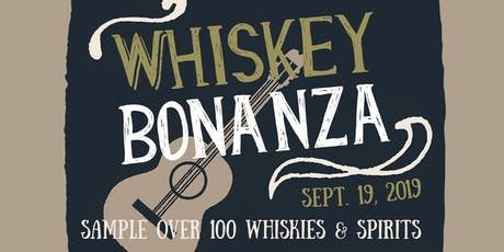 Whiskey Bonanza 2019 tickets