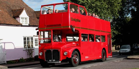 Discover ME Heritage Bus Tour tickets