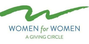 WFW Brown Bag Lunch and Learn: Women's Pathways to...