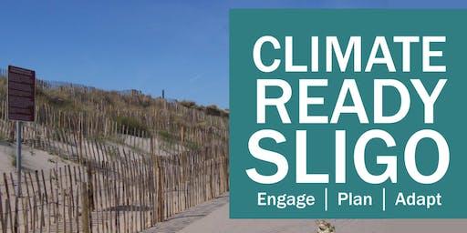 Influencing Climate Adaptation in Sligo