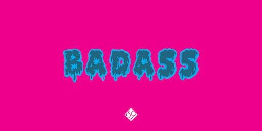 BADASS: An Artistic Celebration of Body Positivity