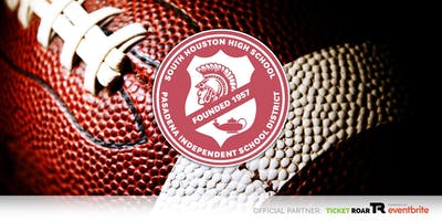 South Houston vs Summer Creek Varsity Football