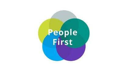People First  - helping with your workforce wellbeing toolkit tickets