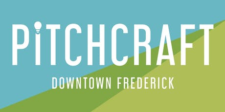 Pitchcraft Downtown Frederick tickets