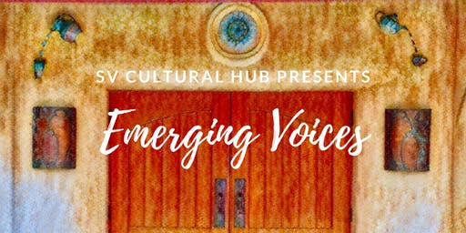 Emerging Voices Writers Group