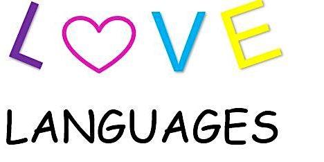 Love Languages Couples Retreat