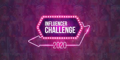 Influencer Challenge