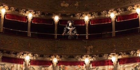 L'elisir d'amore di Gaetano Donizetti  biglietti