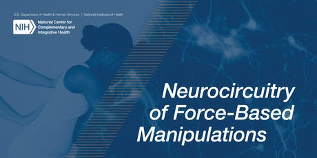 Neurocircuitry of Force-Based Manipulations tickets