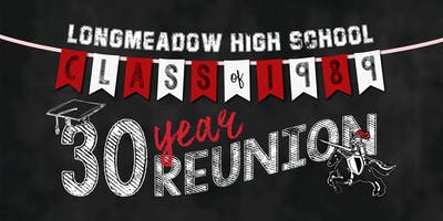 LHS 1989 30th Reunion