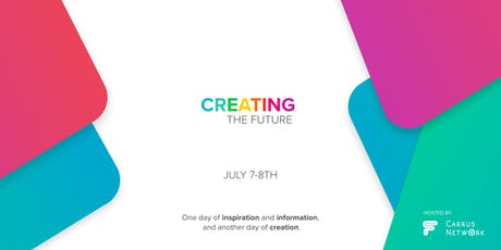 Creating the future Tickets