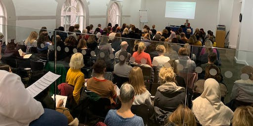 QUALIFIED SLT EVENT ONLY TICKETS - London ASD CEN - Tuesday 16th July 2019