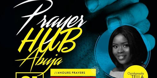 Prayer Hub ABUJA