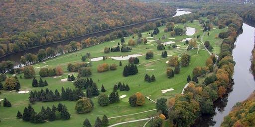 Big Brothers Big Sisters Monroe Golf Tournament