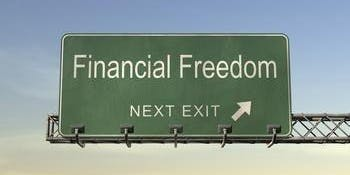 Start your own journey to Financial Freedom