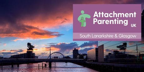 APUK South Lanarkshire & Glasgow October Stay & Play (Glasgow) Meet Up tickets