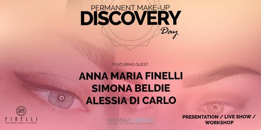 Discovery Day Milano