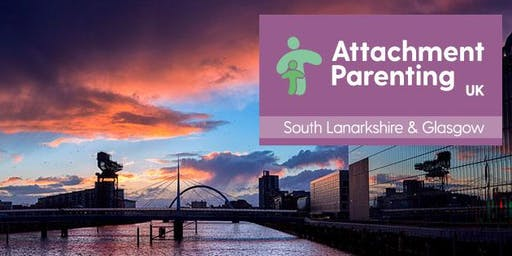 APUK South Lanarkshire & Glasgow December Stay & Play (Glasgow) Meet Up