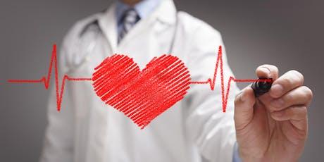 Grand Living Seminar Series: Cardiology 101 tickets