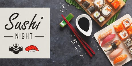 Innova Sushi Night 2019 tickets